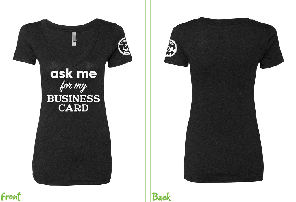 Ask me business card edition ladies clozer clothing ask me business card edition ladies colourmoves
