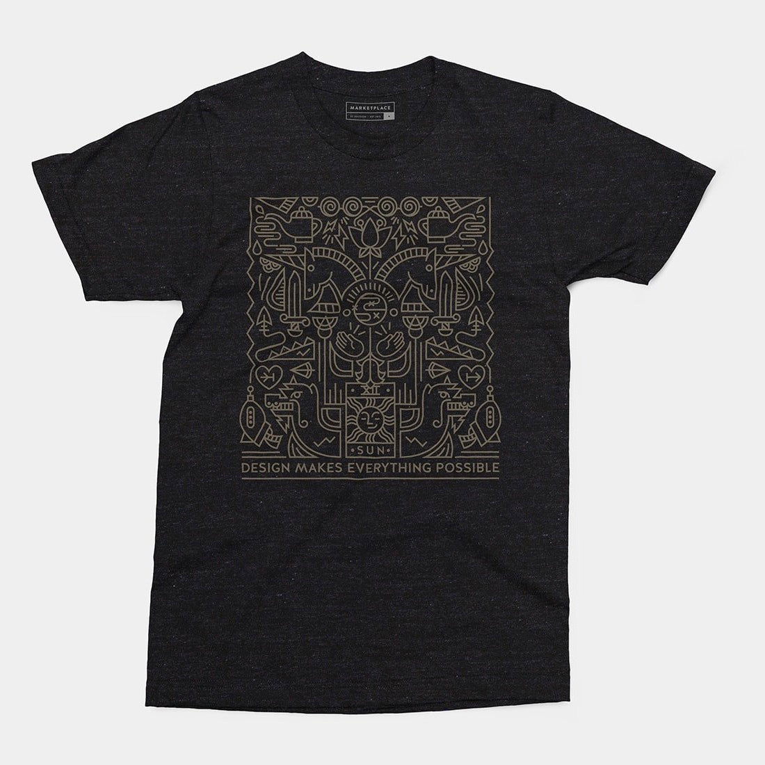 T-shirt | Laura Bohill | Men's