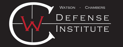 Watson Chambers Defense Institute Online