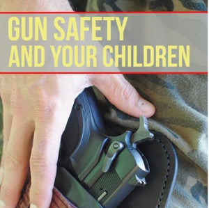Youth Gun Safety Class