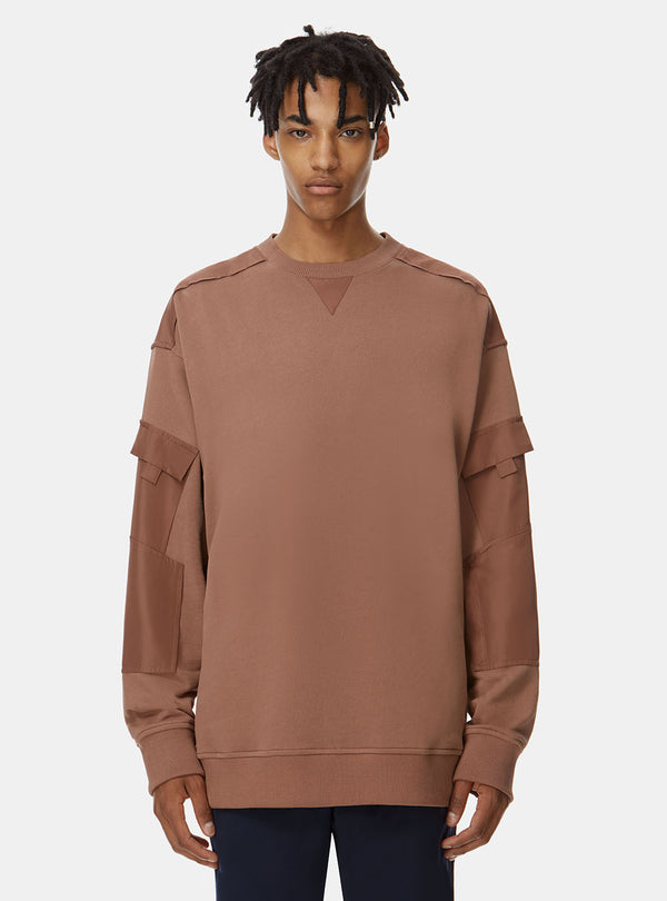 HERERO OVERSIZED SWEATSHIRT