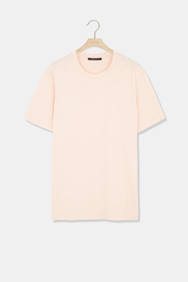 HEKA T-SHIRT ALMOST APRICOT