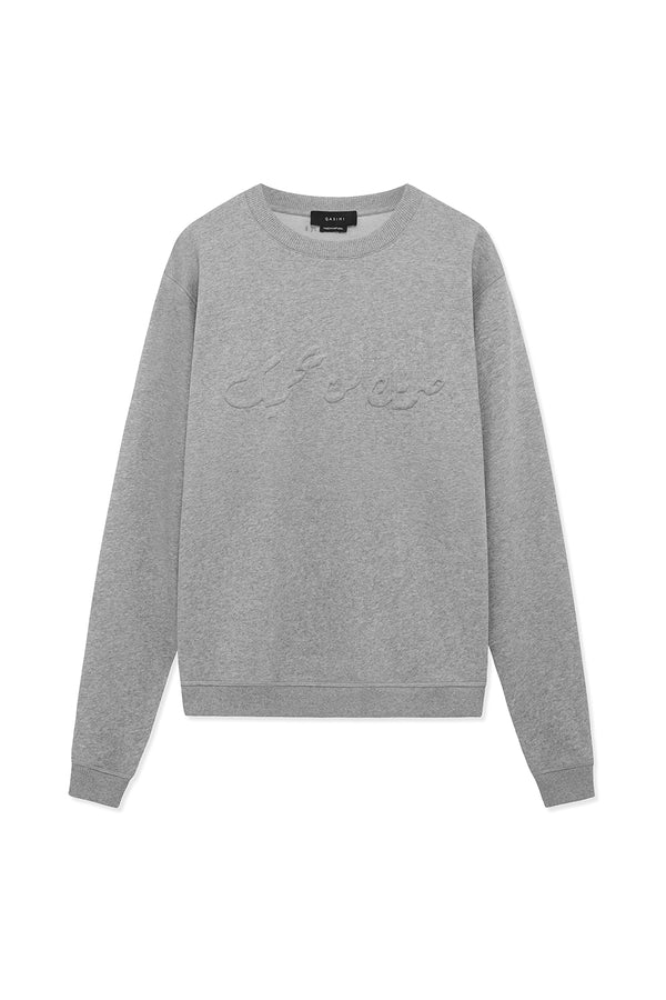 HARAARA FLEECE SWEATER