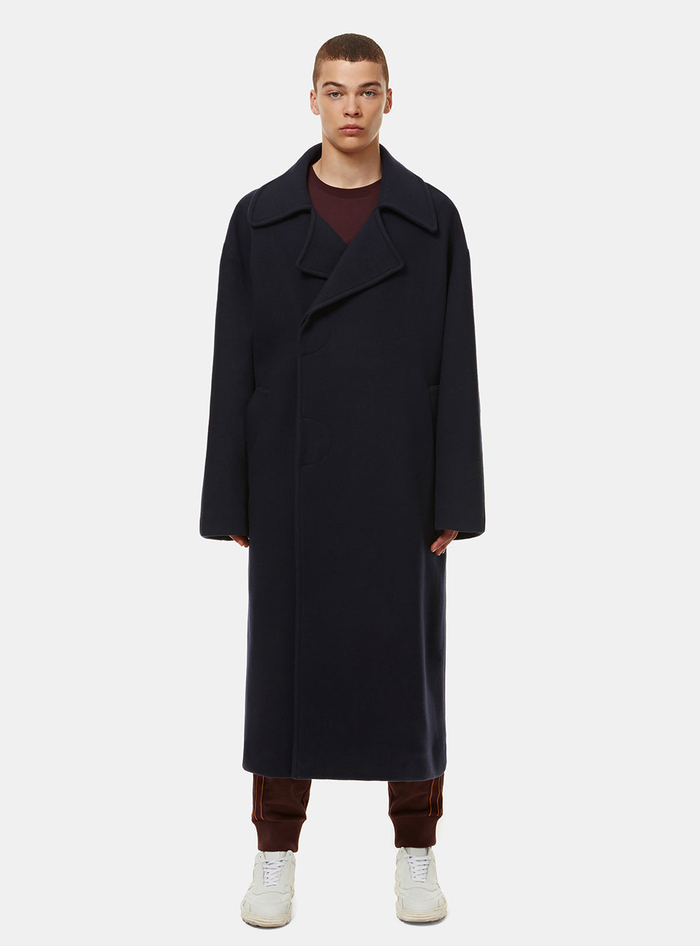 ACUBENS OVERSIZED COAT
