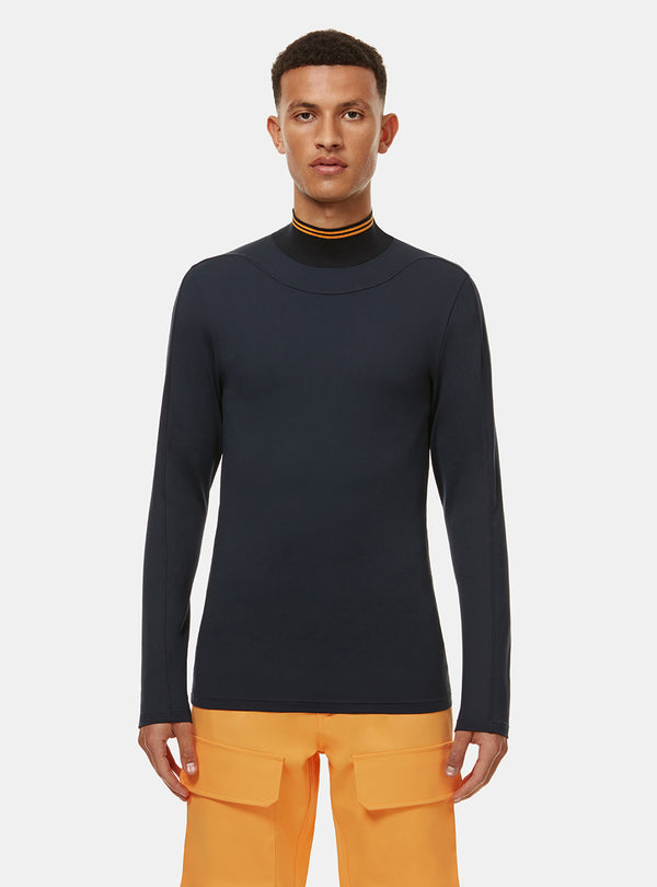 HALLEY COMPRESSION TOP