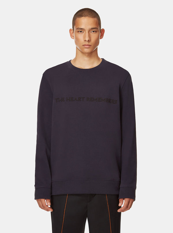 HANSAR FLEECE SWEATSHIRT