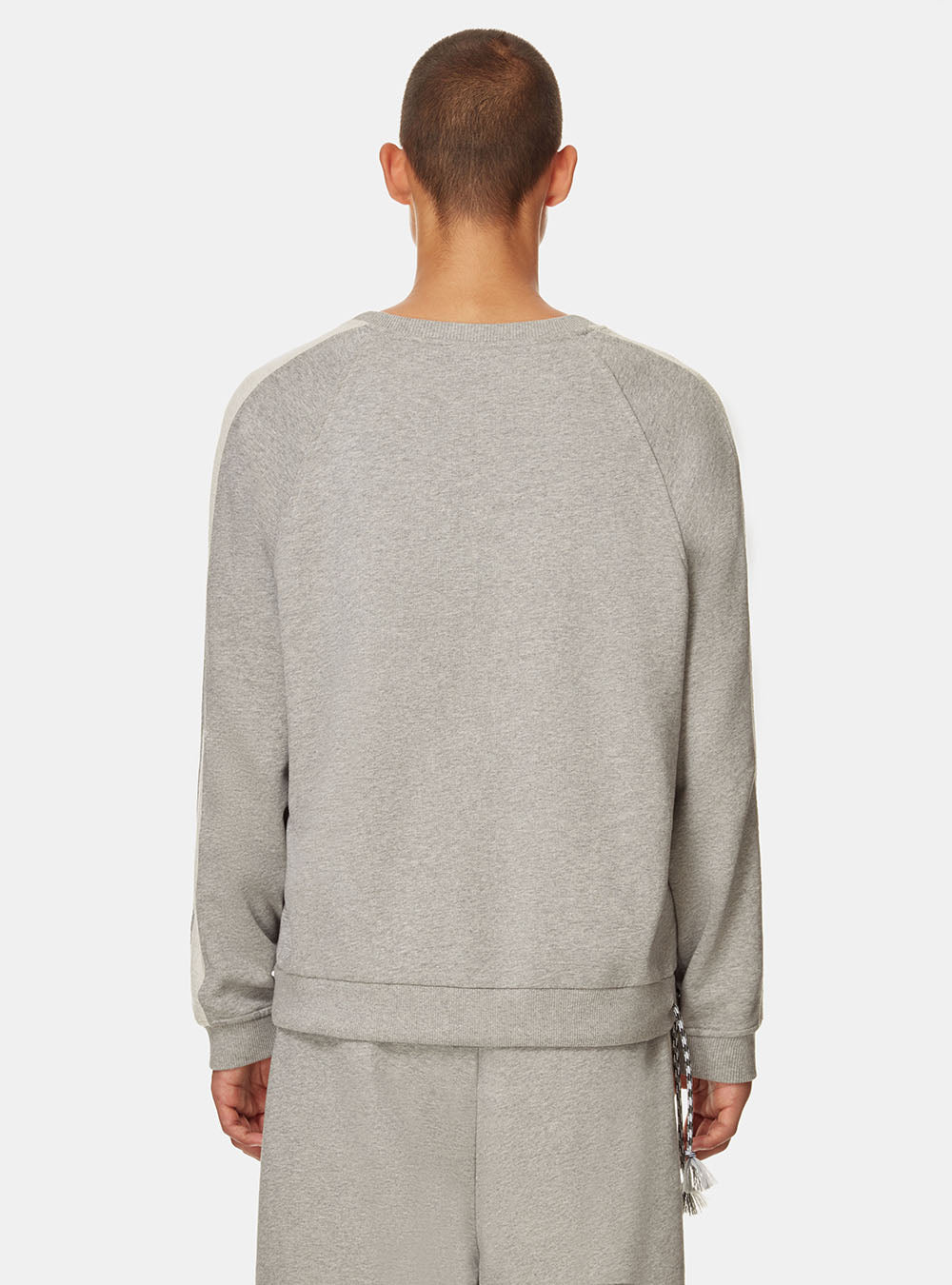 HARROUDA OVERSIZED SWEATSHIRT