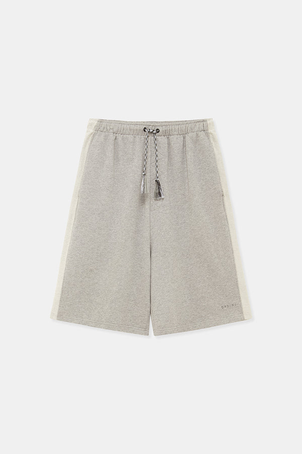 HEZEM JERSEY FLEECE SHORTS