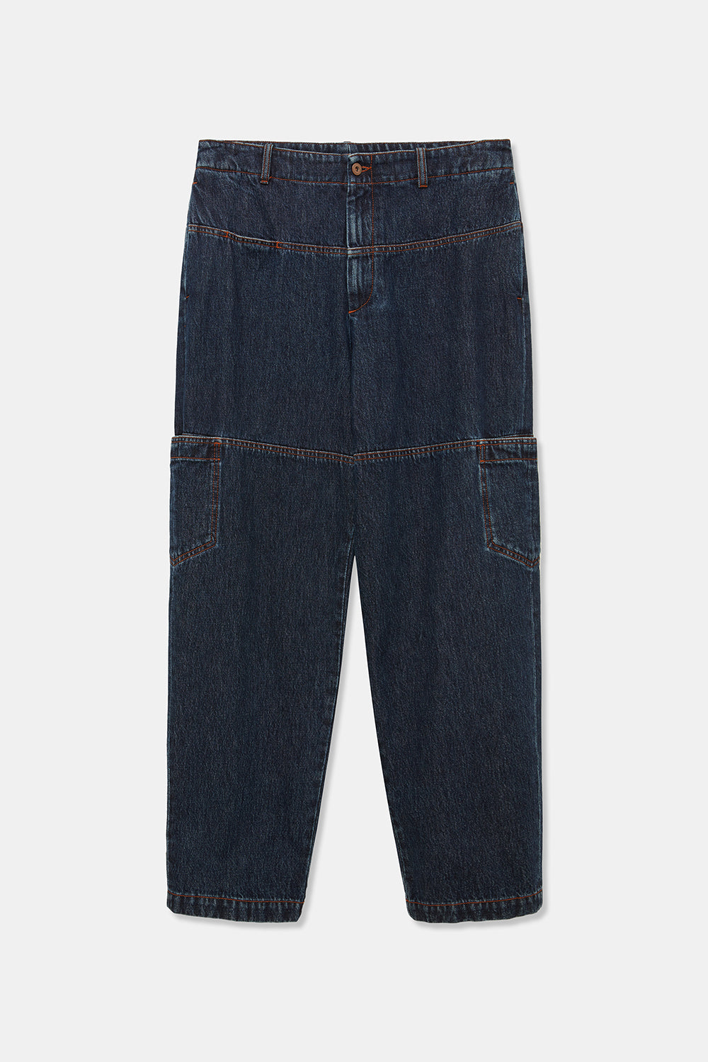 TEMARA DENIM WORKWEAR TROUSER