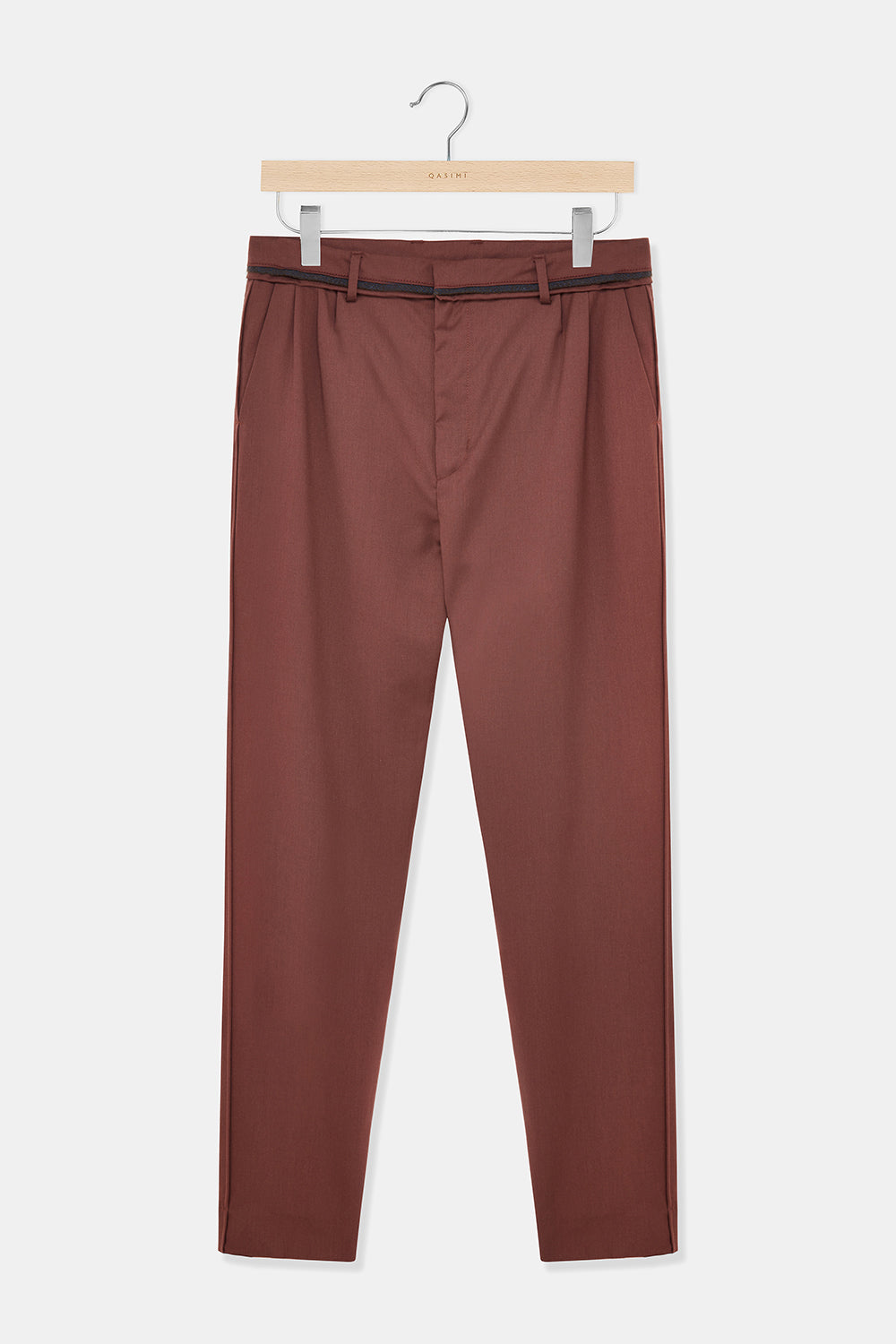 THARU TAPERED TROUSER