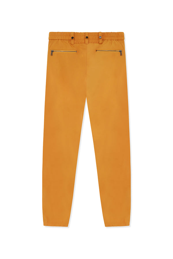 TIFASHI TECHNICAL TWILL TROUSERS
