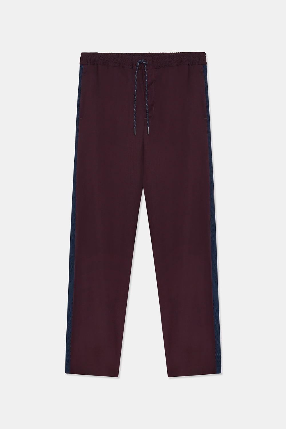 TOLIMANS WOOL TROUSERS