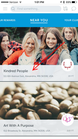 Join the Kindred People club | flok | Kindred People