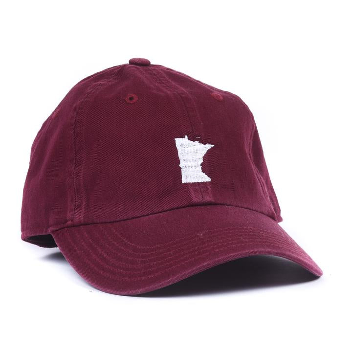 women's sun washed state cap