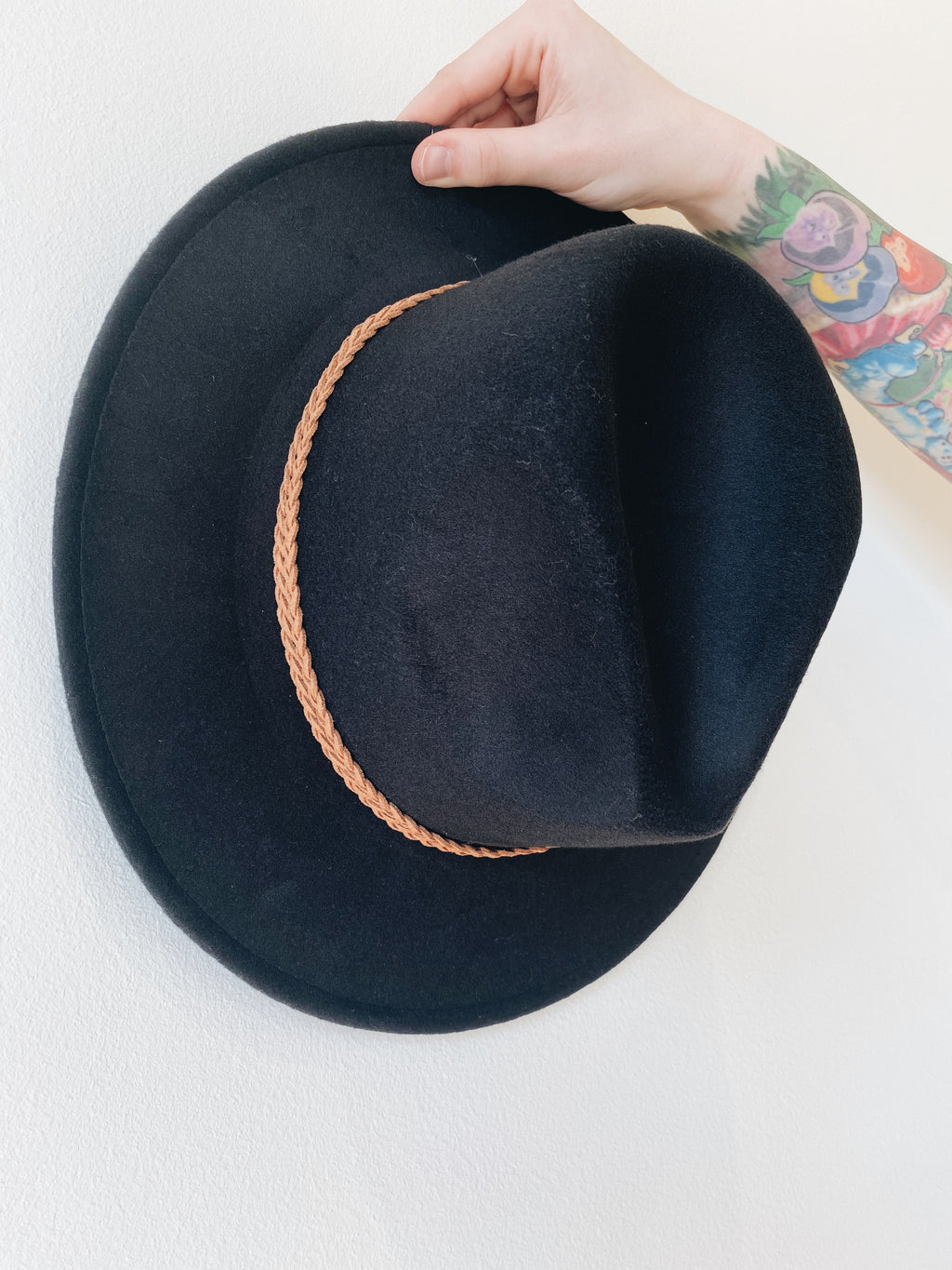 cece braided panama hat