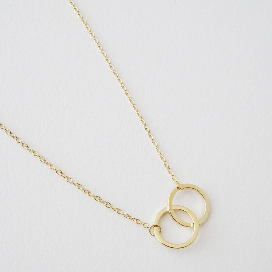mini harmony necklace