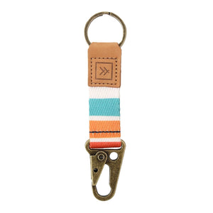 thread wallets keychain clip