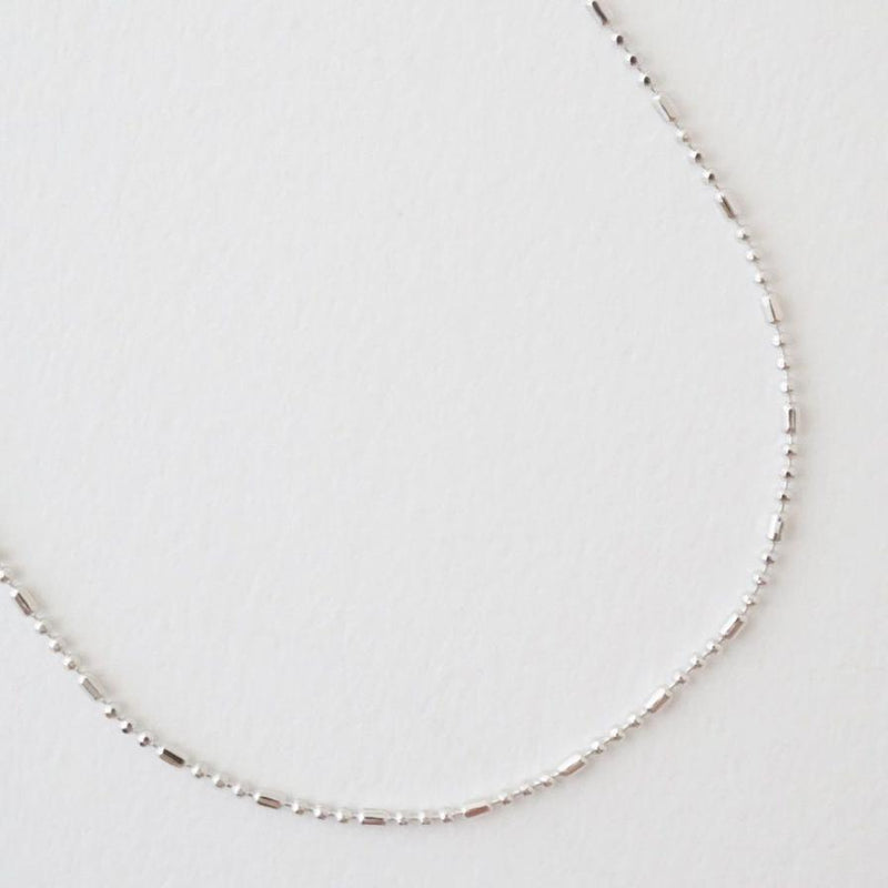 lexi chain choker necklace