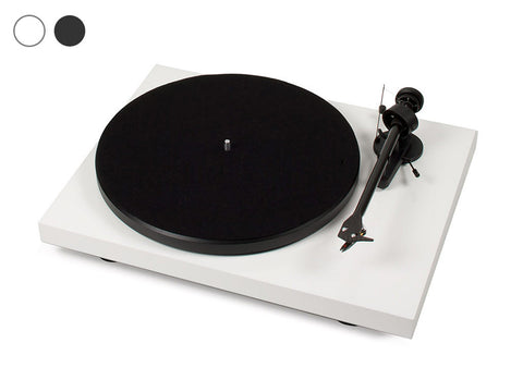 Pro-Ject DEBUT Carbon DC : פטיפון עם ראש 2M RED