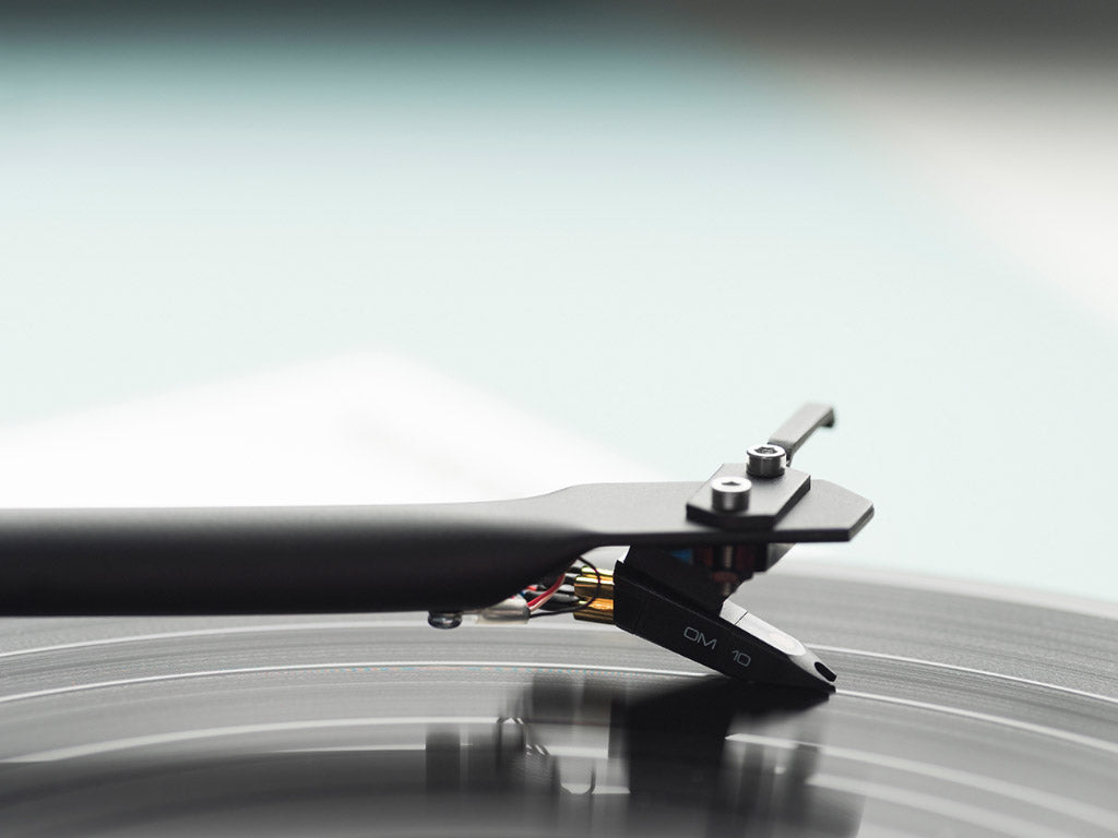 Pro-Ject Essential III : פטיפון ידני