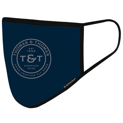 T&T Blackstrap Civilian Face Masks
