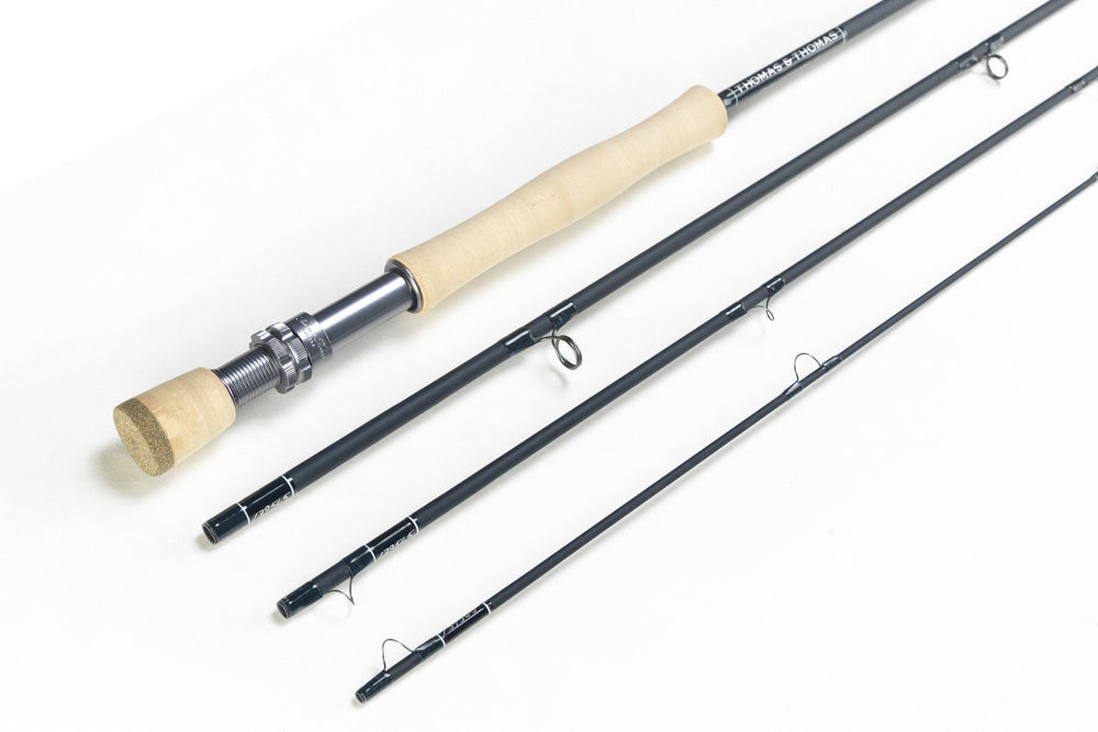 Thomas and Thomas saltwater fly fishing rod