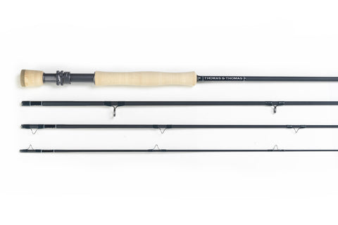 Thomas and Thomas 4 piece saltwater Exocett fly rod