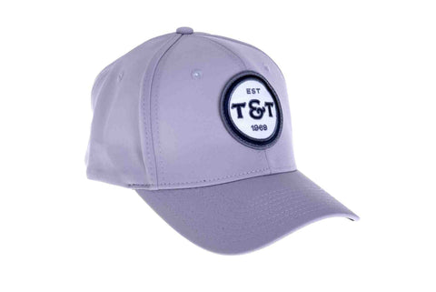T&T Badge Cap