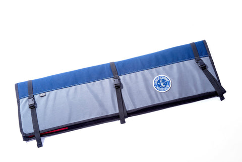Thomas and Thomas 4 rod quiver case. Holds four fly fishing rods at a time. Made in the USA by Vedavoo.