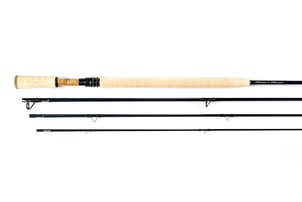 4 Piece DNA Trout spey rod.