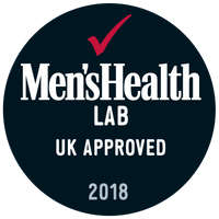 Mens Health Lab UK Approved 2018