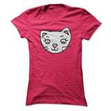 Ugly Cat T-Shirt