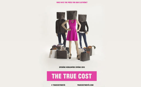 the true cost documentary, netflix doc, cheap fashion documentary