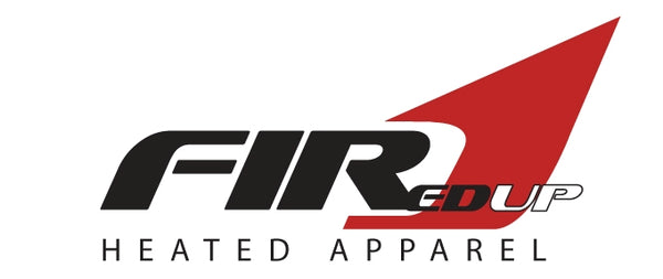 Fired Up X Heated Apparel
