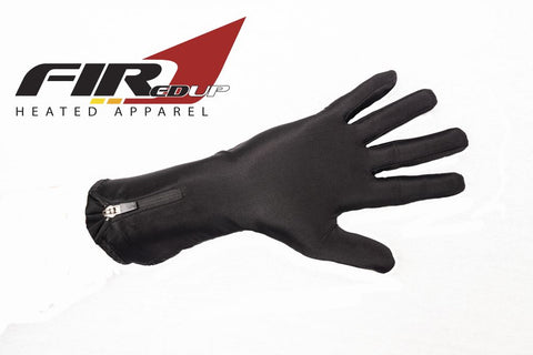 Far Infrared Heated Glove Liners