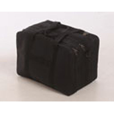 "Black Travel Bag - Formerly Known as the ""SUPER BAG"""
