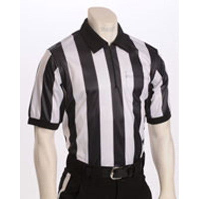 "2"" STRIPE Performance Mesh Short Sleeve Shirt"
