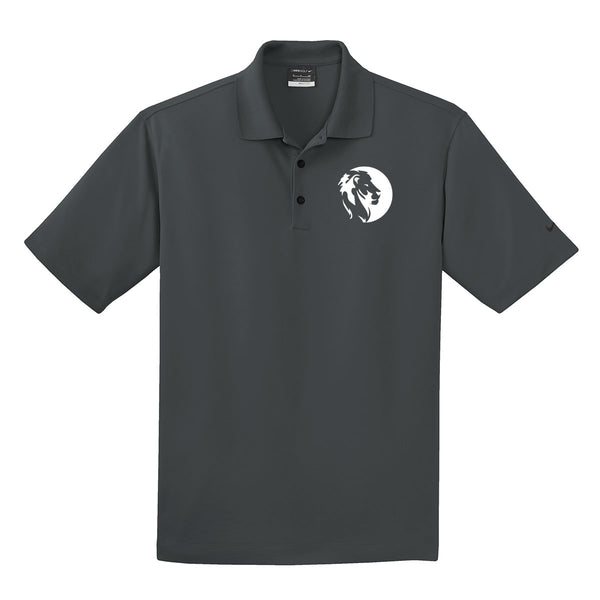 Pride Nike Golf Dri-Fit Micro Pique Polo