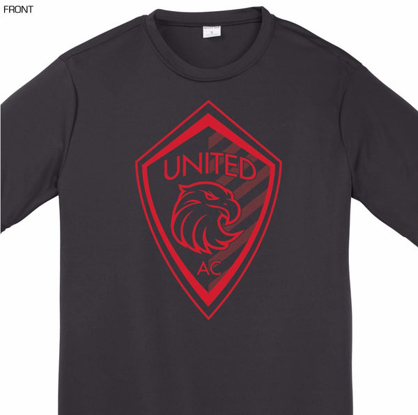 UAC - Remember Everyone Deployed Performance Tee