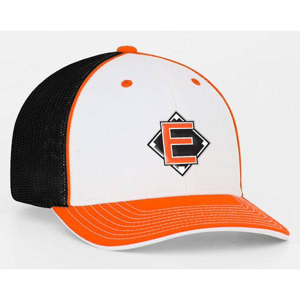 Elite - Pacific Headwear Flex Fit Trucker Hat