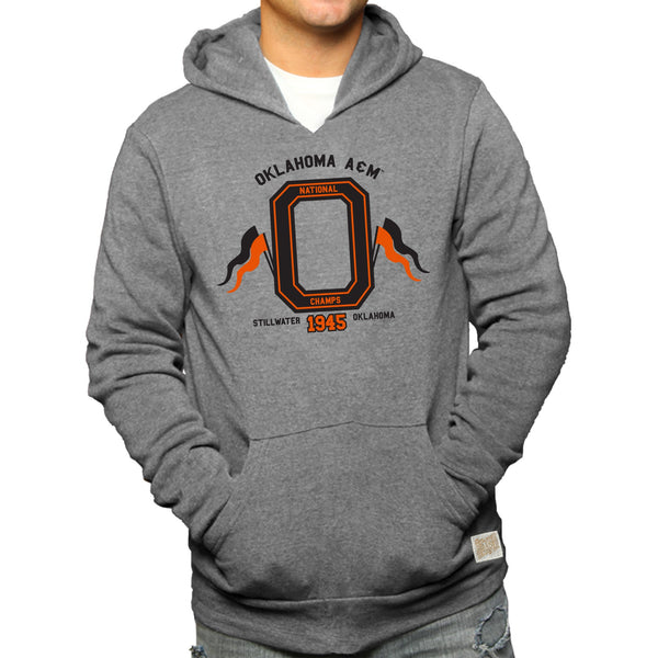 1945 Champs Unisex Hoodie