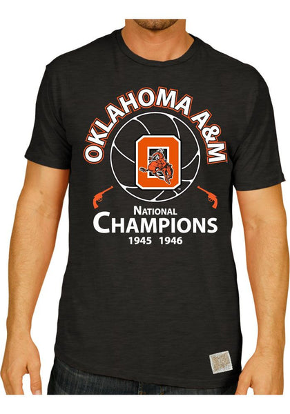 OAMC 1945-46 Basketball National Champs
