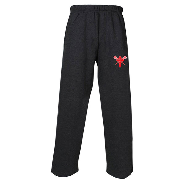 CMLX16 - Youth Open Bottom Sweatpant