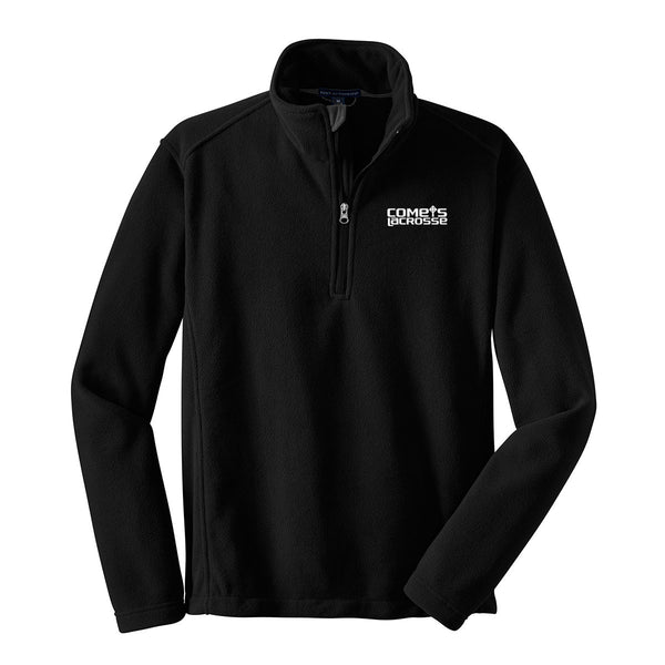 CMLX16 - Unisex Fleece 1/4 Zip Pullover