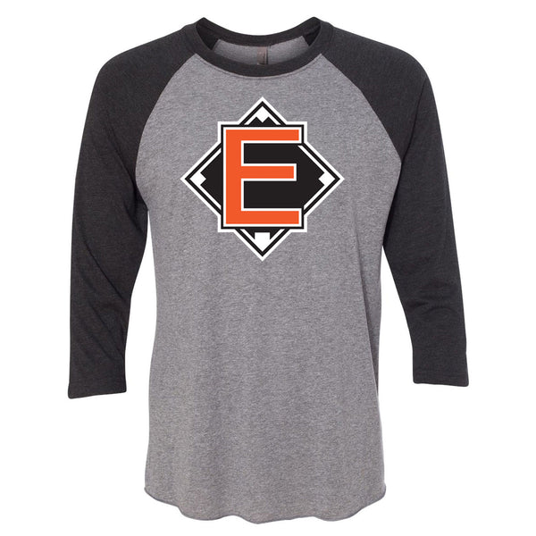 Elite - 3/4 Length Baseball Tee