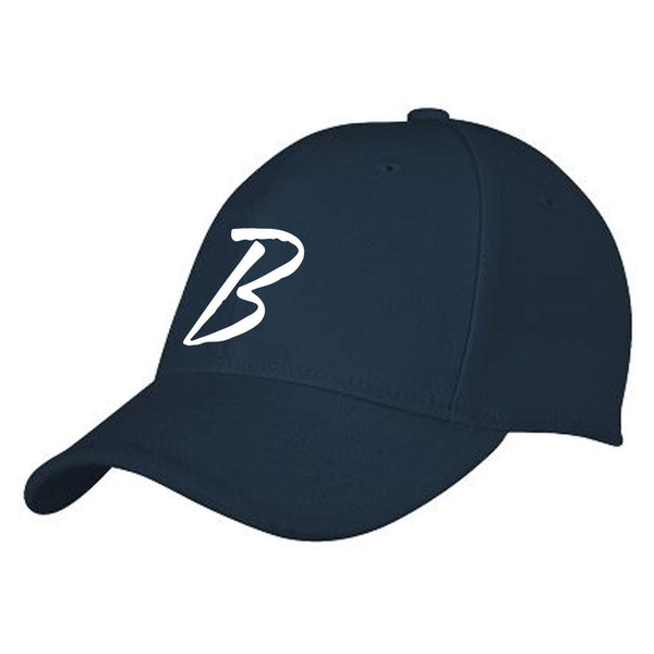BYFB16 - Adidas Structured Flex Hat