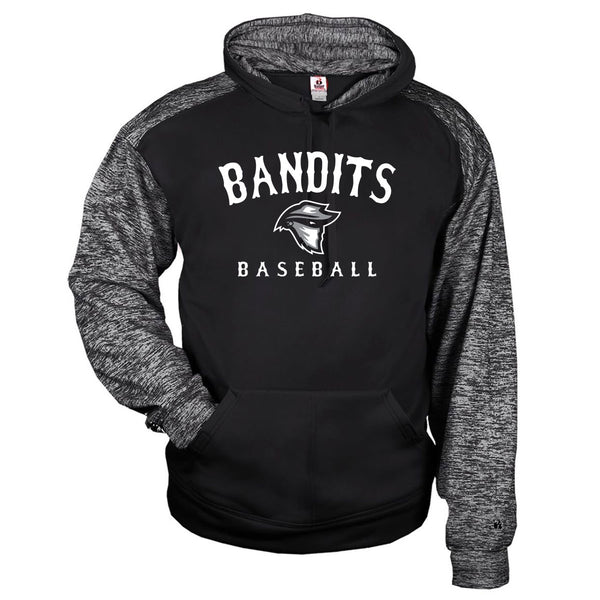 Bandits18 - Youth Performance Fleece Hoodie