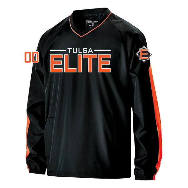 Elite - Team Pullover Windshirt