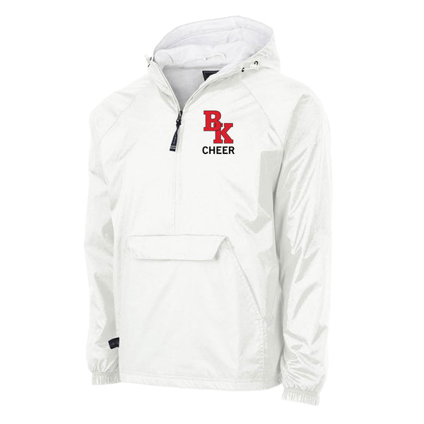 Bishop Kelley Cheer 2018-19 Pullover Jacket