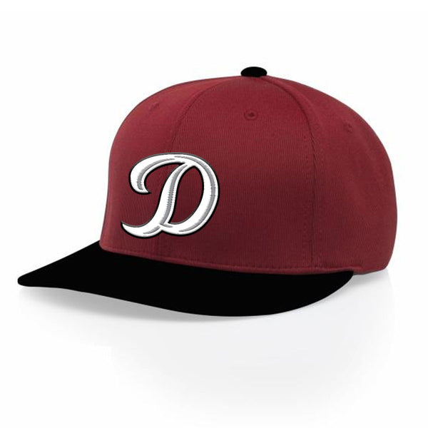Drillers17 - Team Hat
